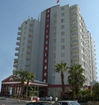 Фото отеля Antalya Adonis Hotel 5* (Анталия Адонис Отель 5*)