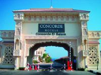 Фото - Отель Concorde El Salam Front Area 5* (Конкорд эль Салам Фронт Ареа 5*) - Шарм-эль-Шейх - Египет