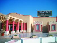 Фото - Отель Concorde El Salam Sport Area 5* (Конкорд Эль Салам Спорт Ареа 5*)