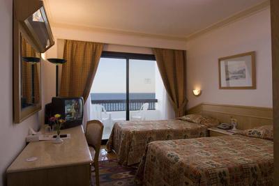 Фото отеля Beach Albatros Resort Hurghada 4* (Бич Альбатрос Резорт Хургада 4*) - Стандартный номер