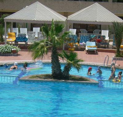 Фото отеля Jasmine Village 4* (Жасмин Вилладж 4*) - Бассейн