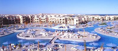 Фото отеля Ali Baba Palace 4* (Али Баба Палас 4*) - Панорама