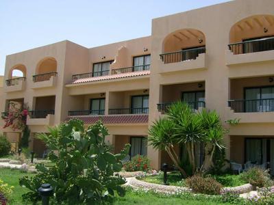 Фото отеля Ali Baba Palace 4* (Али Баба Палас 4*) - Корпус