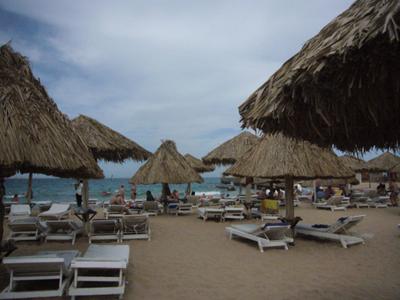 Фото отеля Ali Baba Palace 4* (Али Баба Палас 4*) - Пляж