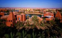 Фото отеля Sheraton Miramar Resort El Gouna 5* (Шератон Мирамар Резорт Эль Гуна 5*)