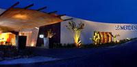 Фото отеля Le Meridian Dahab Resort 5* (Ле Меридиан Дахаб Резорт 5*)
