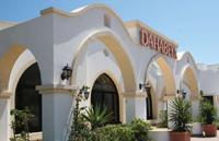 Фото отеля Jaz Dahabeya Hotel 4* (Джаз Дахабия Отель 4*)