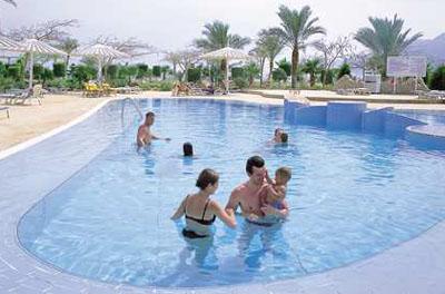 Фото отеля Hilton Nuweiba Coral Resort 4* (Хилтон Нувейба Корал Резорт 4*)