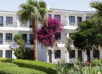 Фото отеля Riviera Plaza Abu Soma 4* (Ривьера Плаза Абу Сома 4*)