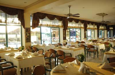 Фото отеля Dinler Hotels Alanya 5* (Динлер Отель Алания 5*)