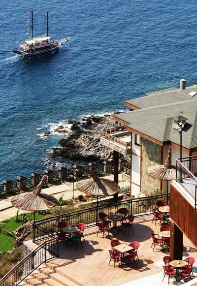 Utopia world hotel 5 (Турция) - отзывы, фото и сравнение