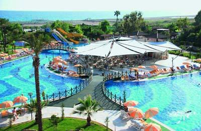 Фото отеля Sunis Elita Beach Resort Hotel & Spa 5* (Сунис Элита Бич Резорт Отель энд Спа 5*)