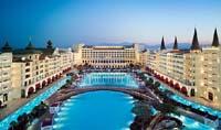 Фото отеля Mardan Palace 5* (Мардан Палас 5*)
