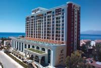 Фото отеля Club Hotel Sera 5* (Клаб Отель Сера 5*)