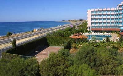 Фото отеля Alanis Hotel 4* (Аланис Отель 4*)
