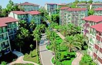 Фото отеля Sealife Buket Beach Hotel 5* (Силайф Букет Бич Отель 5*)