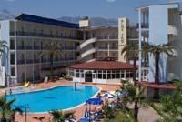 Фото отеля Anita Blue Sky Hotel 4* (Анита Блю Скай Отель 4*)