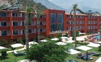 Фото отеля Club Hotel Rama 4* (Клуб Отель Рама 4*)