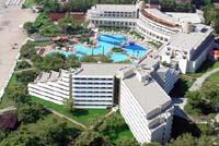 Фото отеля Rixos Premium Tekirova 5* (Риксос Премиуим Текирова 5*)