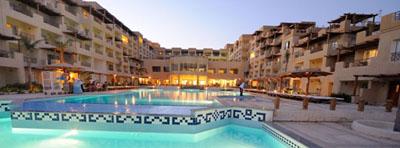 Фото отеля Shams Safaga Resort 4* (Шамс Сафага Резорт 4*)