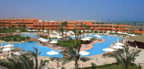 ���� ����� Amwaj Oyoun Hotel & Resort 5* (����� ��� ����� ��� ������ 5*)