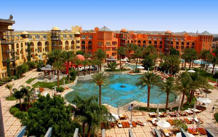 Фото отеля Grand Resort 5*