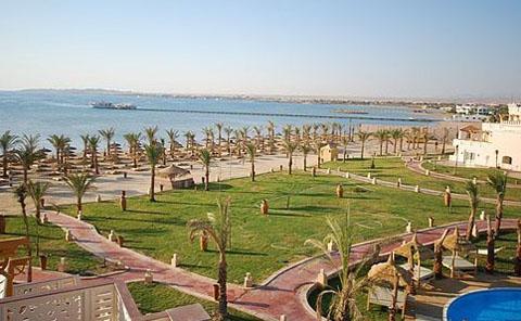 египет albatros palace resort 5 хургада