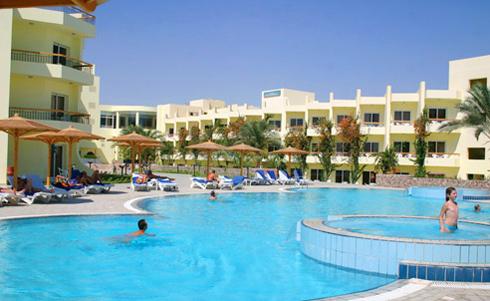 отель palm beach resort 5 хургада