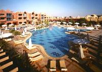 Фото - Sheraton Miramar Resort 5* - лучший отель Египта 2010