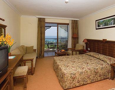 Фото отеля Sentido Turan Prince 5* (Сентидо Туран Принц 5*)