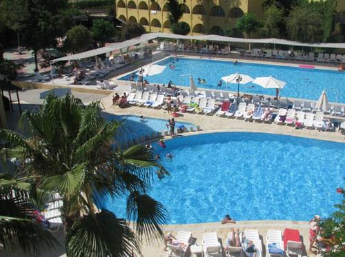 Фото отеля Armas Bella Sun 4* (Армас Белла Сан 4*)