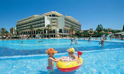 Фото отеля Adora Golf Resort Hotel 5* (Адора Гольф Резорт Отель 5*)