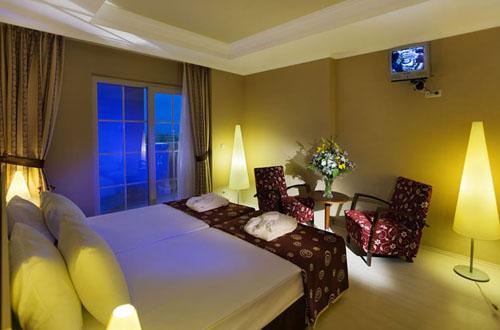 Фото отеля Belek Beach Resort Hotel 5* (Белек Бич Резорт Отель 5*)