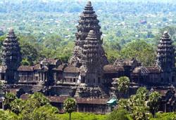 Фото - Сием Рип (Камбоджа)