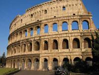 Фото - Колизей - Рим (Италия)