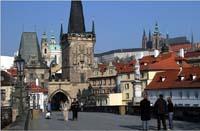 Фото - Прага (Чехия)