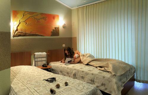 Фото Бутик-отеля «Перлина»