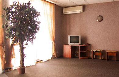 Фото пансионата «Премьера» (Железный порт)
