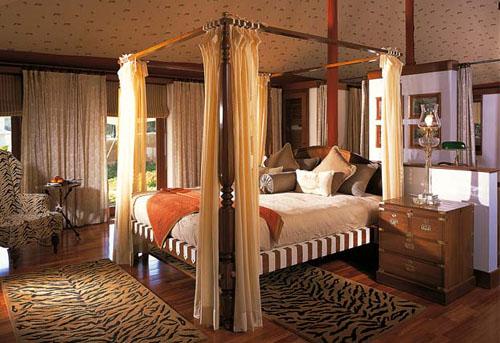 Фото отеля Oberoi Vanyavilas (Индия)