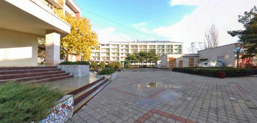 Фото базы отдыха «Прикарпатье»