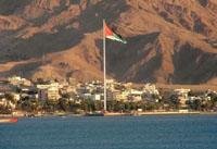 Фото - Залив Акаба (Иордания)