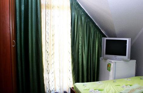 Фото отеля «Фаворит»
