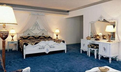Фото отеля Cesars Temple Deluxe Hotel 5* (Цезарь Темпл Делюкс Отель 5*)