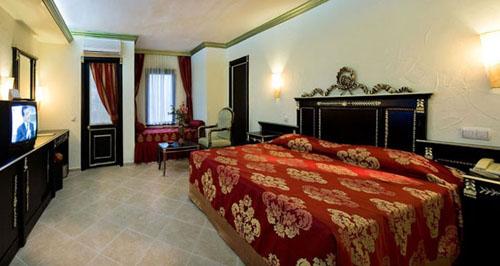 ���� ����� Cesars Temple De Luxe Hotel 5* (������ ����� �� ���� ����� 5*)