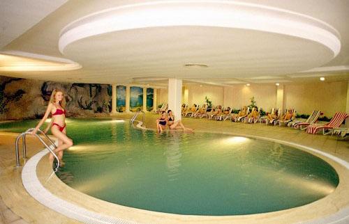 Фото отеля Ozkaymak Marina Hotel 5* (Озкаймак Марина Отель 5*)