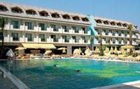 Фото отеля Ganita Kemer Resort 5* (Ганита Кемер Резорт 5*)