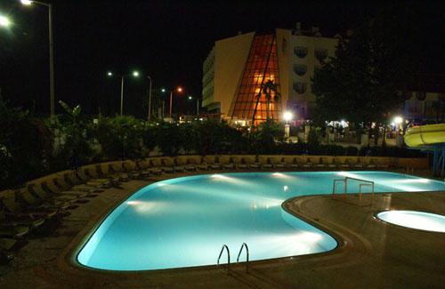 Фото отеля Stella Hotel 4* (Стелла Отель 4*)