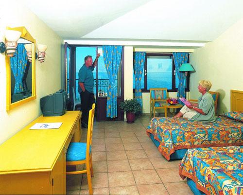 Фото отеля Sea Gull Hotel 4* (Си Гал Отель 4*)