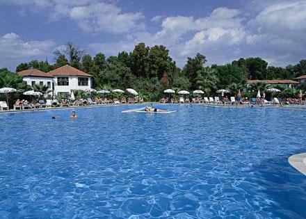Фото отеля Majesty Club Lykia Botanica 4* (Маджести Клуб Ликия Ботаника 4*)