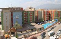 Отель Xeno Hotels Sonas Alpina 4* (Ксено Хотелс Сонас Альпина 4*)